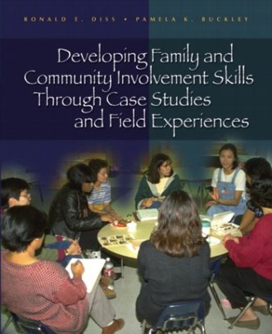 Developing Family and Community Involvement Skills...