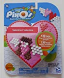 Pixos Valentine Kit - Angel Hearts & Cupid Bear