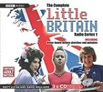 The Complete Little Britain Radio Ser...