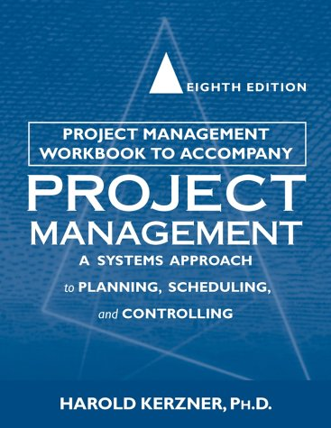 Project Management Workbook to Accompany Project