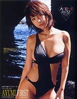 AYUMI FIRST―あゆみ1st.写真集