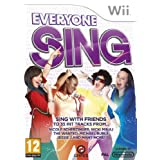Everyone Sing (Wii)by OG International