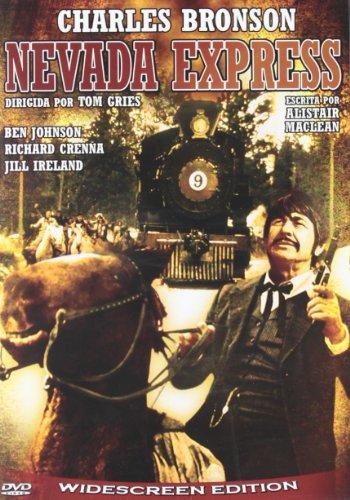 Nevada Express [DVD]