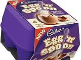 Cadbury Egg n Spoon Vanilla 136g