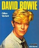 echange, troc Gilles Verlant - David Bowie, 3e édition