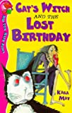 img - for Cat's Witch and the Lost Birthday (Red Fox Read Alone) book / textbook / text book