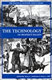 img - for The Technology of Property Rights (The Political Economy Forum) book / textbook / text book