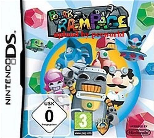 Polar Rampage (Nintendo DS) - 1
