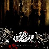 Don't You Fake It [Australian Import] Red Jumpsuit Apparatus