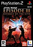 echange, troc Star Wars: Episode III: Revenge of the Sith (PS2) [import anglais]
