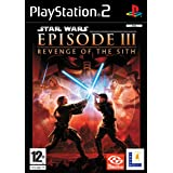 Star Wars: Episode III: Revenge of the Sith (PS2)by Activision