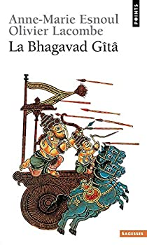 bhagavad gita critique Why the bhagavad gita is an overrated text with a deplorable morality at its core  this is part two of a two-part critique part 1 is the appetizer with the gita's.