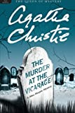 The Murder at the Vicarage: A Miss Marple Mystery (Miss Marple Mysteries)