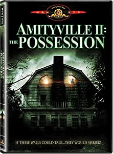 Amityville II: The Possession [DVD] [Region 1] [US Import] [NTSC]