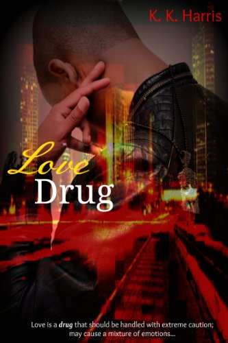 Free Kindle Book : Love Drug (The Crew Book 1)