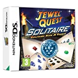 Jewel Quest Solitaire (Nintendo DS)by Avanquest Software