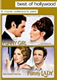 Best of Hollywood - 2 Movie Collector's Pack: Funny Girl / Funny Lady (2 DVDs) - Barbra Streisand, Omar Sharif
