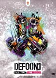 V/A DEFQON 1 LIVE.. -DVD+CD-