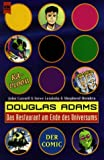 Das Restaurant am Ende des Universums. Der Comic. (3453131495) by Adams, Douglas