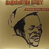 Prison Oval Rock [Vinyl]