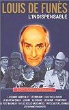 echange, troc Coffret de Funès 12 VHS : L'Indispensable