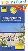 ADAC Campingführer 2014 Deutschland und Nordeuropa
