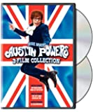 Austin Powers 3-Film Collection (3pk)