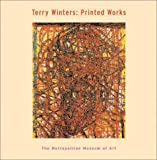 Terry Winters: Printed Works (0300090838) by Rosenthal, Nan