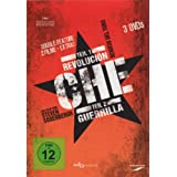 Che - Teil 1: Revolucin / Teil 2: Guerrilla [3 DVDs]von &#34;Benicio Del Toro&#34;