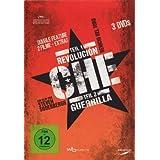 "Che - Double Feature (Che - Teil 1: Revoluci�n / Che - Teil 2: Guerrilla) (+ Extras) [3 DVDs]von ""Demi�n Bichir"""