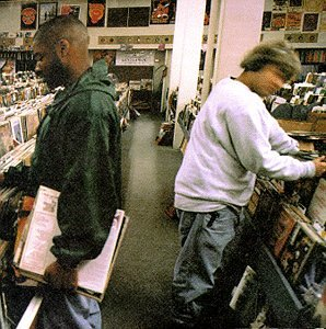 DJ Shadow - Endtroducing.. - Zortam Music
