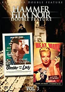 Hammer Film Noir 3 [Import USA Zone 1]