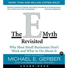Book Review: The E-Myth Revisited