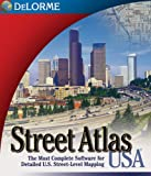 Street Atlas USA 9.0