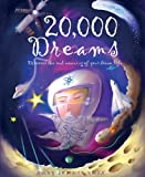 20,000 Dreams (1592235778) by Rain, Mary Summer