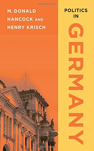 Politics In Germany