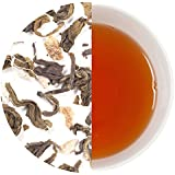 TeaRaja Orange Spice Green Tea (100 Gm)