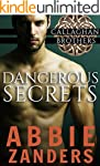 Dangerous Secrets: Callaghan Brothers...