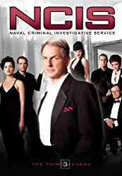 NCIS: The Complete Third Season