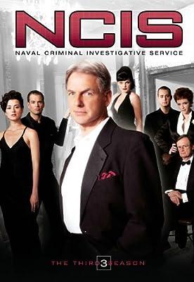 NCIS: Season 3