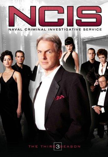 Ncis: Third Season [DVD] [Import]