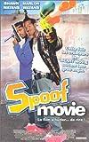 echange, troc Spoof Movie [VHS]