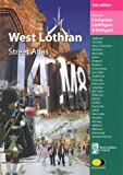 West Lothian Street Atlas: Including Livingston, Linlithgow and Bathgate (1851374469) by Robert C. Atkins