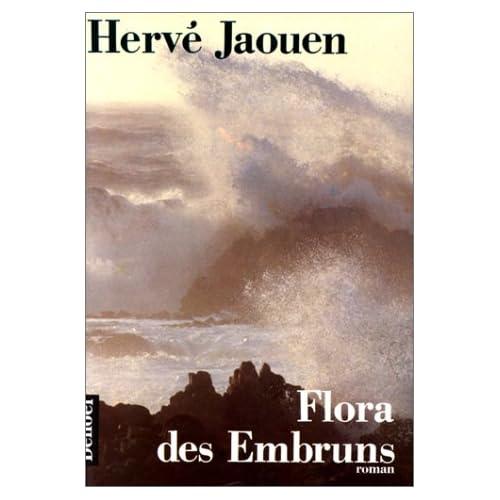 Hervé Jaouen - Flora des Embruns