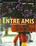 img - for Entre Amis An Interactive Approach (Instructor's Annotated Edition) book / textbook / text book
