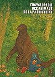 echange, troc Jiro Taniguchi, Ryûichi Kaneko - Encyclopédie des animaux de la préhistoire