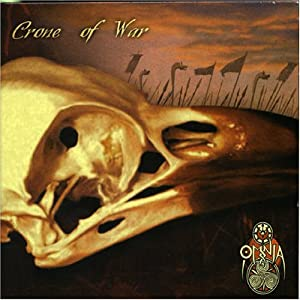 Crone of War