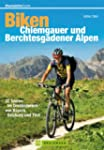 Mountainbiketouren - Biken Chiemgauer...