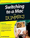 img - for Switching to a Mac For Dummies by Arnold Reinhold (2011-10-04) book / textbook / text book