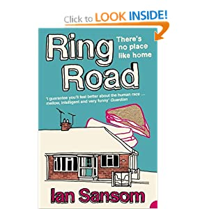 Ring Road Ian Sansom